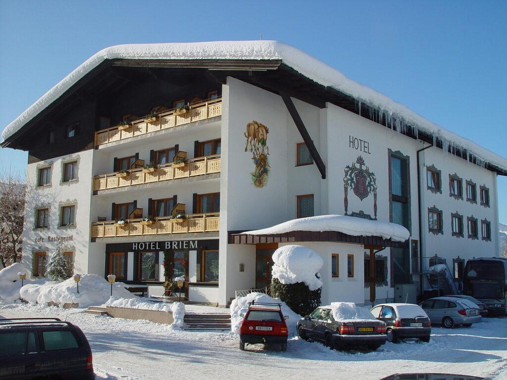 Hotel Briem Westendorf