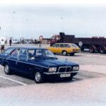 1974 Vauxhall victor 2300 fe