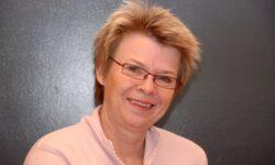 Susanne 65 år