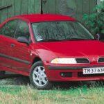 Mitsubishi carisma 1.8 gdi 1990